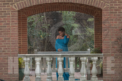 Maternity Photographer in Columbia SC