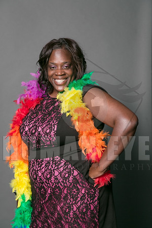 New Life Fellowship Church Photobooth