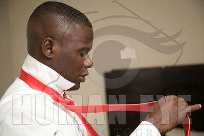 Fort Jackson SC Military Wedding