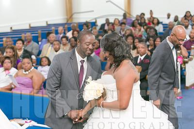 wedding ceremon