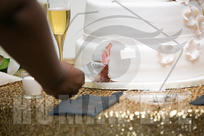 701 Whaley Wedding Reception