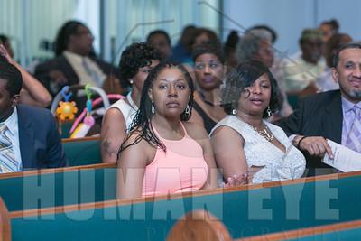 Second Union Baptist Church Columbia