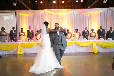 Wedding Photographers near Charlotte NC