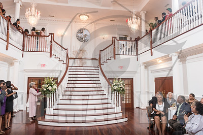 Greenville Luxury Wedding