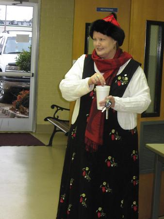 Candlemas 2011