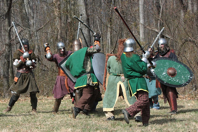 Celt War 2008