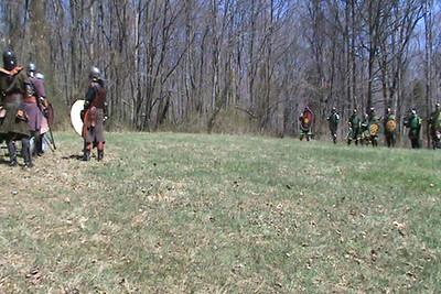 Celt Wars XII 04/04/09