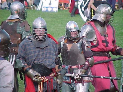 Kingdom Crusades 2000
