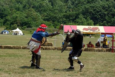 Defenders Tourney, Shire of Sylvan Glen, 07/07/07