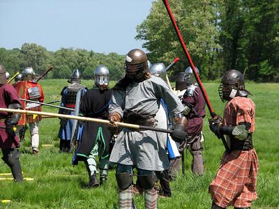 St. Aiden's War College 05/16/2009