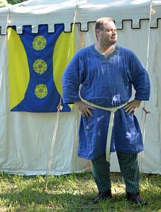 Havordh Aeterbanni, Crown Prince of Gleann Abhann.