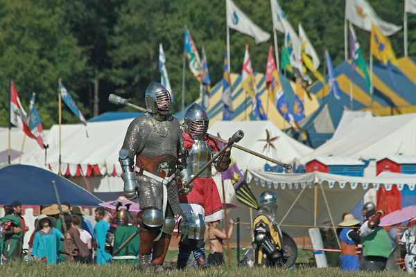 Pennsic Wars
