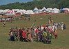 Pennsic XL - Friday : The field battles.