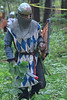 Pennsic XL - Tuesday : Woods battle.