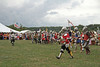 Pennsic XLI - Sunday : Spars and the Combat of the Thirty.