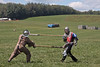 Pennsic XXXIX - Saturday : Mostly pictures from the Pole Arm Tourney.