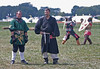 "Pennsic XXXIX - The Early days : ""Peace week"": lots of spars. And a few band shots of Wine & Alchemy from the marketplace."