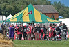 Pennsic XXXVII - Friday : The field battle. The first five photos, though, actually come from the Lost Boys' battle and were misfiled.