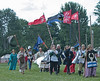 Pennsic XXXVII - Sunday : A few spars, Opening Ceremonies, Combat of the Thirty, Lost Boys battle and Unbelted Melee teams.