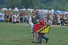 Pennsic XXXVII - Thursday : Bridge Battles, Belted, Unbelted and Allied Champions.