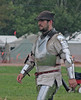 Pennsic XXXVIII - The Early Days : Spars and some shots near the battlefield.