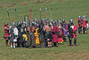 Pennsic XXXVIII - Friday : Friendship battles.