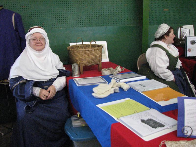 Baroness Magda z Zalzburg