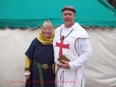 THL Brid & Sir Berold de Gilbert