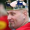 King Darius IV