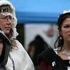 Two Countesses and a Baronness