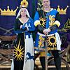 Gregor III & Kiena I