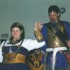 Duchess Jana and Duke Lucan