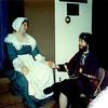 Baron Miguel and Baroness Katherine Barony Iron Bog 1989