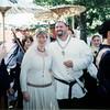 Hanse and Moruadh at Pennsic 1997