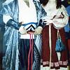 Dio, as a squire  and a friend. Stella Bellum event, 1990 in Iron Bog