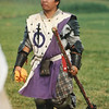 Sir Tanaka, Tyger of the East