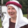 Baroness Johanna Dudley, Tyger of the East