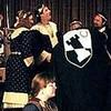 Gregor II & Christence II