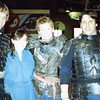 Ancient armor, Lakewood Ren Faire and Demo 1989