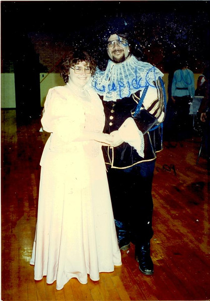 Lakewood Ren Fair, 1989