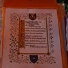 Scroll for the Kingdom of Artemisia