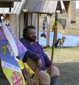 House Winterwolf Retreat at Norstead