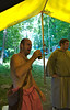 Pennsic 36, Swill Tasting, Rieur Sanglier, Québécois drinking songs, swill brain freeze