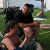 Pennsic 37 in camp
