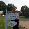 Pennsic 37 Updated Lusty Wench Tavern Sign