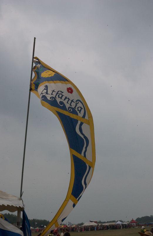 Atlantia, our Kingdom