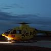G-SCAA EC135, Scone