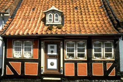 AERO ISLAND - DENMARK