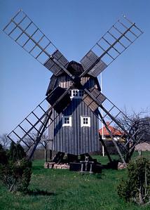 OLAND ISLAND - SWEDEN