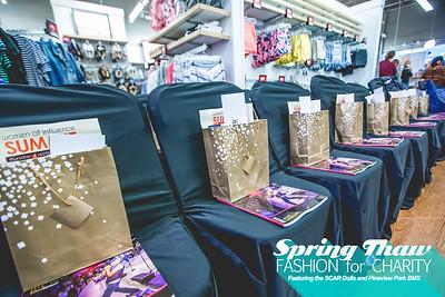 Fashion Show 16' highlights